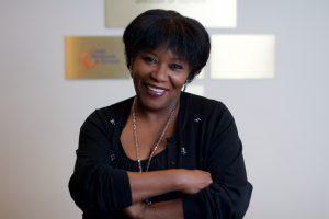 Muriel Wiltord Director Americas CMT
