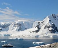 Janice Wald Henderson Explores Antartica