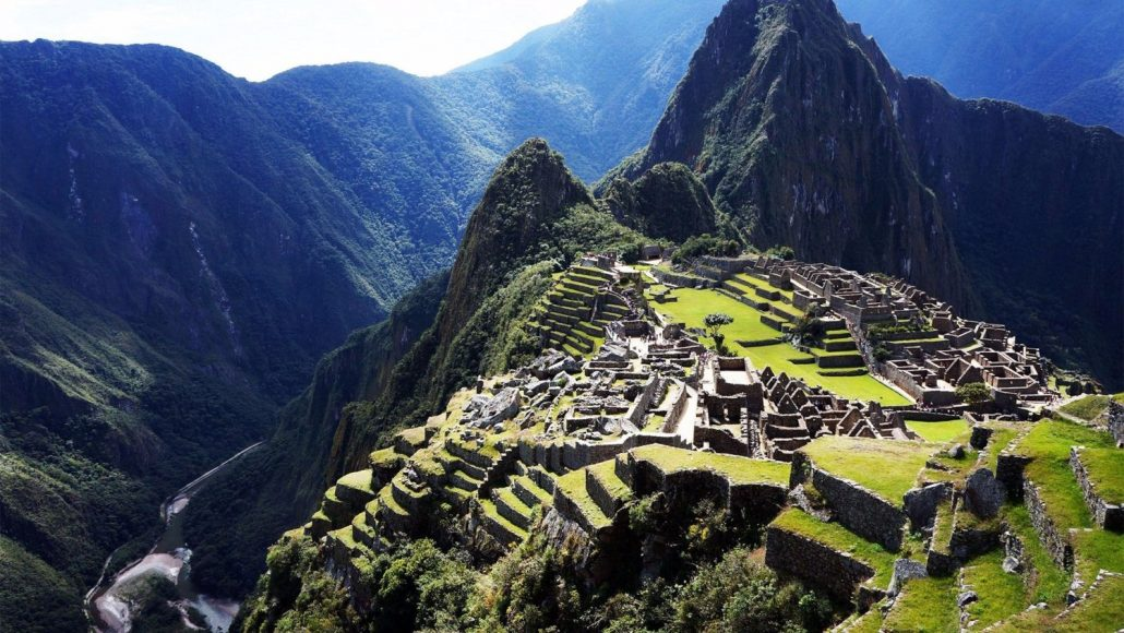 Places Machu Picchu Attracts Over 1 5 Million Visitors To Peru A Year