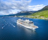 Tor Hagen Talks Luxury Travel on Viking Cruises