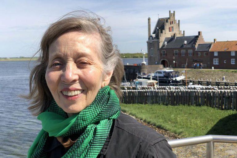 Netherlands Cruise day3