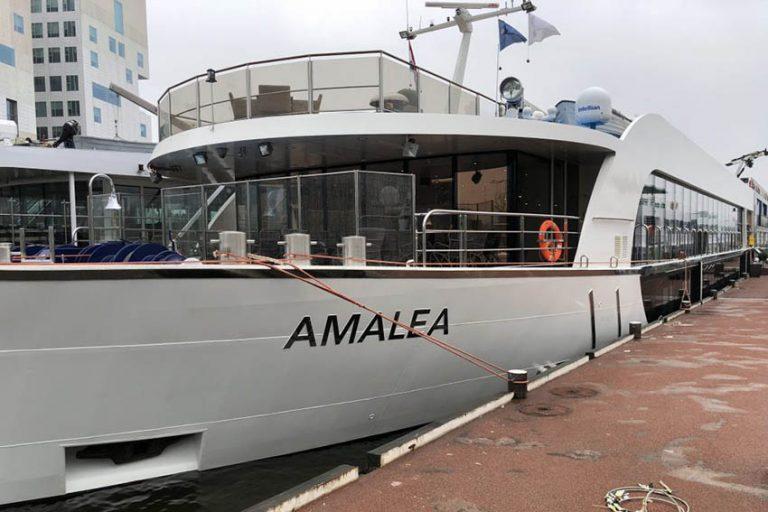 amalea river cruise