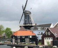 River Cruises -- Tulip Time In The Netherlands