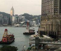 Places -- Hong Kong Reveals A Rich Cultural Heritage On Walking Tour
