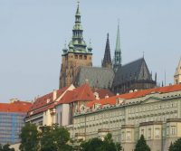 Places -- Shane Dallas Talks About The Czech Republic, Ostrava and TBEX