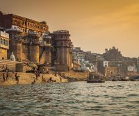 Cruising Ganges With Pandaw: A New Way To See India