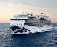 Chef Pierre-Marie LePrince Creates Culinary Experiences For Princess Cruises