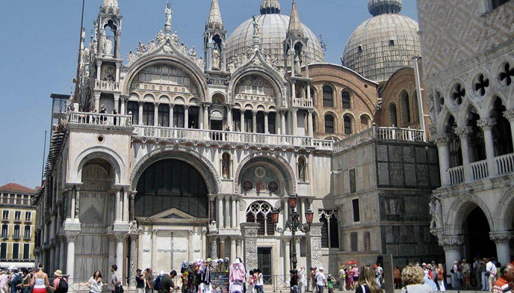 St-Marks-in-Venice