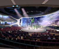 Celebrity Edge Heightens Cruise Ship Entertainment