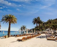 Descanso Beach Club Brings France To Catalina Island