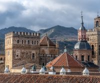 Gary Arndt Reports On Extremadura Spain And It's History