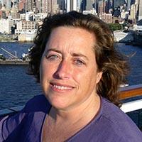 Carolyn Spencer Brown