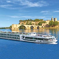 scenic cruise 2017