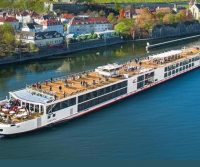 Carolyn Spencer Brown Talks River Cruising On The Rhine