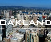 Visit Oakland is Sun Fun Culture and Great Food