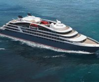 Ponant Gives Small Ship Cruising a French Flair