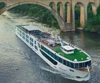 Gourmet Dining on a River Cruise on Portugal's Douro: a Behind-the-Scenes Look