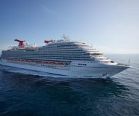 Carnival Panorama Cruise to Mexico Celebrates Our Military