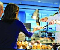 Gourmet Dining: a Wealth of Options on Scenic Azure