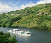 Portugal's Douro River Through a Photographer's Eye