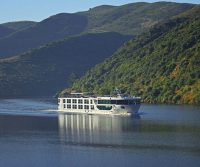 Millennials Check Out a River Cruise Aboard Scenic Azure on Portugal's Douro
