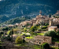 Gary Arndt Visits UNESCO World Heritage Sites in the Balearic Islands