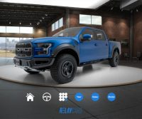Shopping for Cars in a Virtual Showroom