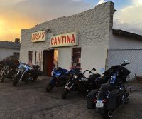 The True Story Behind Rosa's Cantina in El Paso, Texas