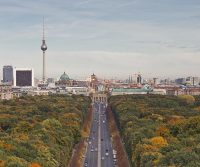 A Virtual Visit to Berlin