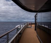 Atlas Ocean Voyages Sails to Antarctica and Beyond