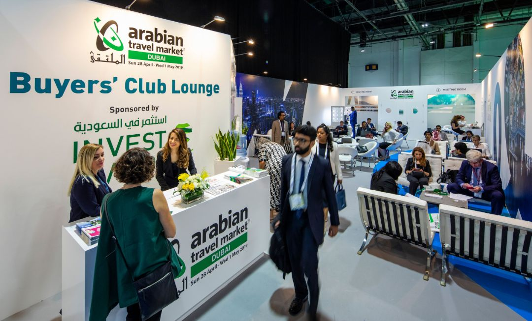 What Does the New Travel REALLY Look Like? Arabian Travel Market Virtual, Part 1