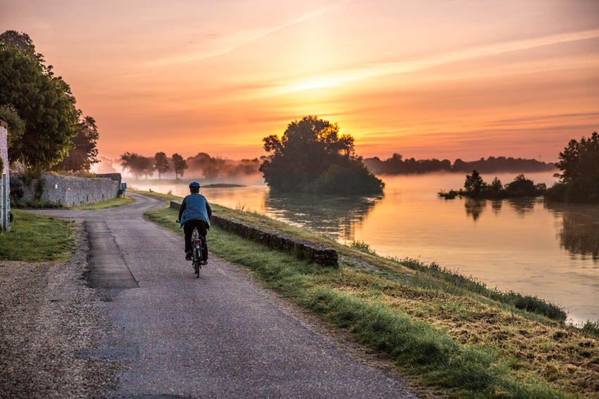 France bicycling