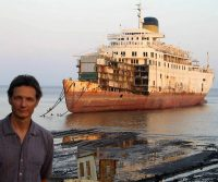 Where Do Old Cruise Ships Go When They Die?