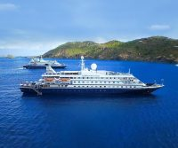 Cruising's Return to the Caribbean