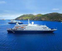 Cruising's Return to the Caribbean