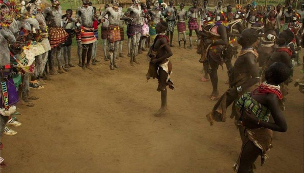 ethiopia passage to africa
