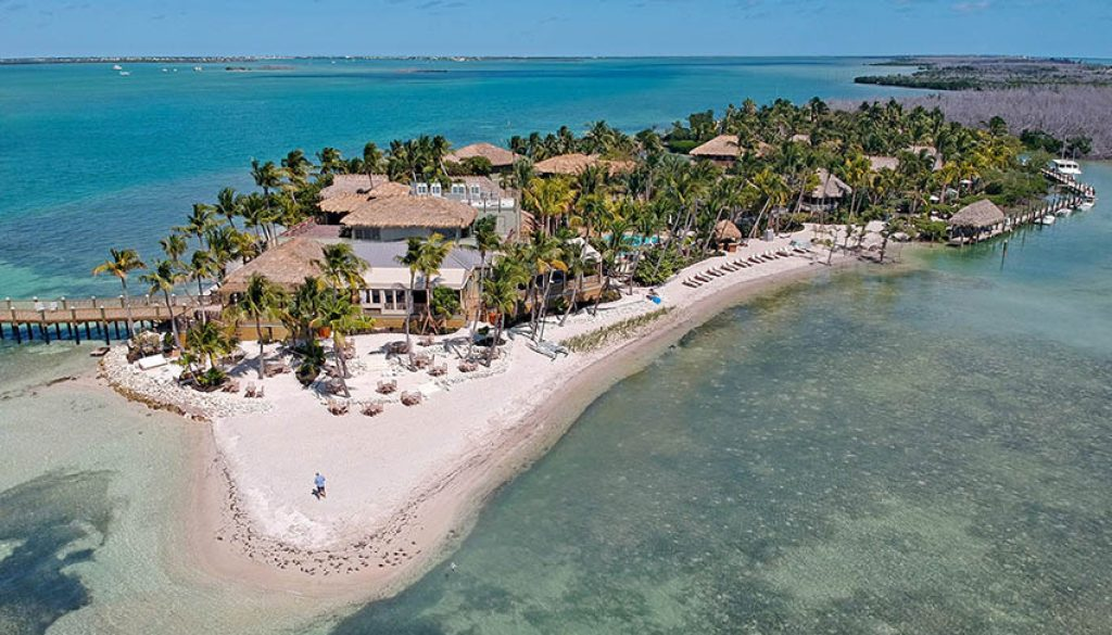 LPIaerial Florida Keys Credit Andy Newman