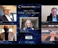 Highlights from Seatrade Cruise Virtual 2020