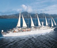 Windstar Cruises Sets Sail for the Future