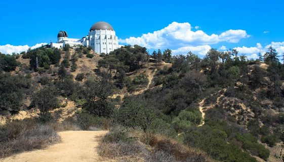 Griffith park los angeles 6