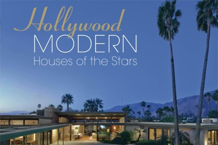 Hollywood modern