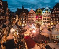 A Taste of Christmas in SouthWest Germany