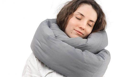 huzi pillow