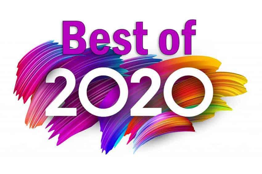 2020 best
