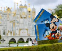 Disneyland Cancels Annual Passes, Plus: Space Tourism!