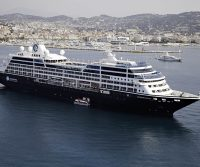 Azamara: A Cruise Line With a Difference