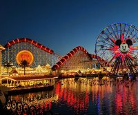Southern California Theme Parks Reopen