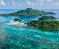 France in the Time of Curfews, the Sensational Seychelles