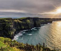 Canyons, Gorges, and Cliffs: Back to Nature Travel, Part 4