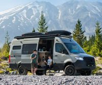 What You Need to Know for the Perfect RV Vacation